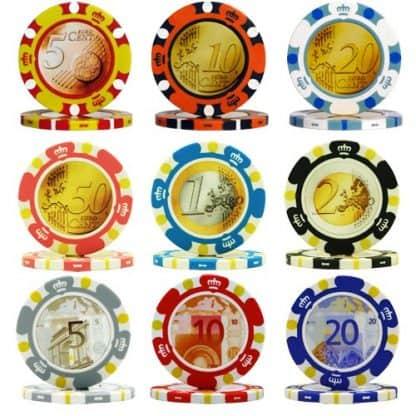 agen chips poker online terpercaya